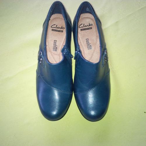 zapatos clarks original para dama