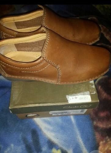 zapatos clarks originales