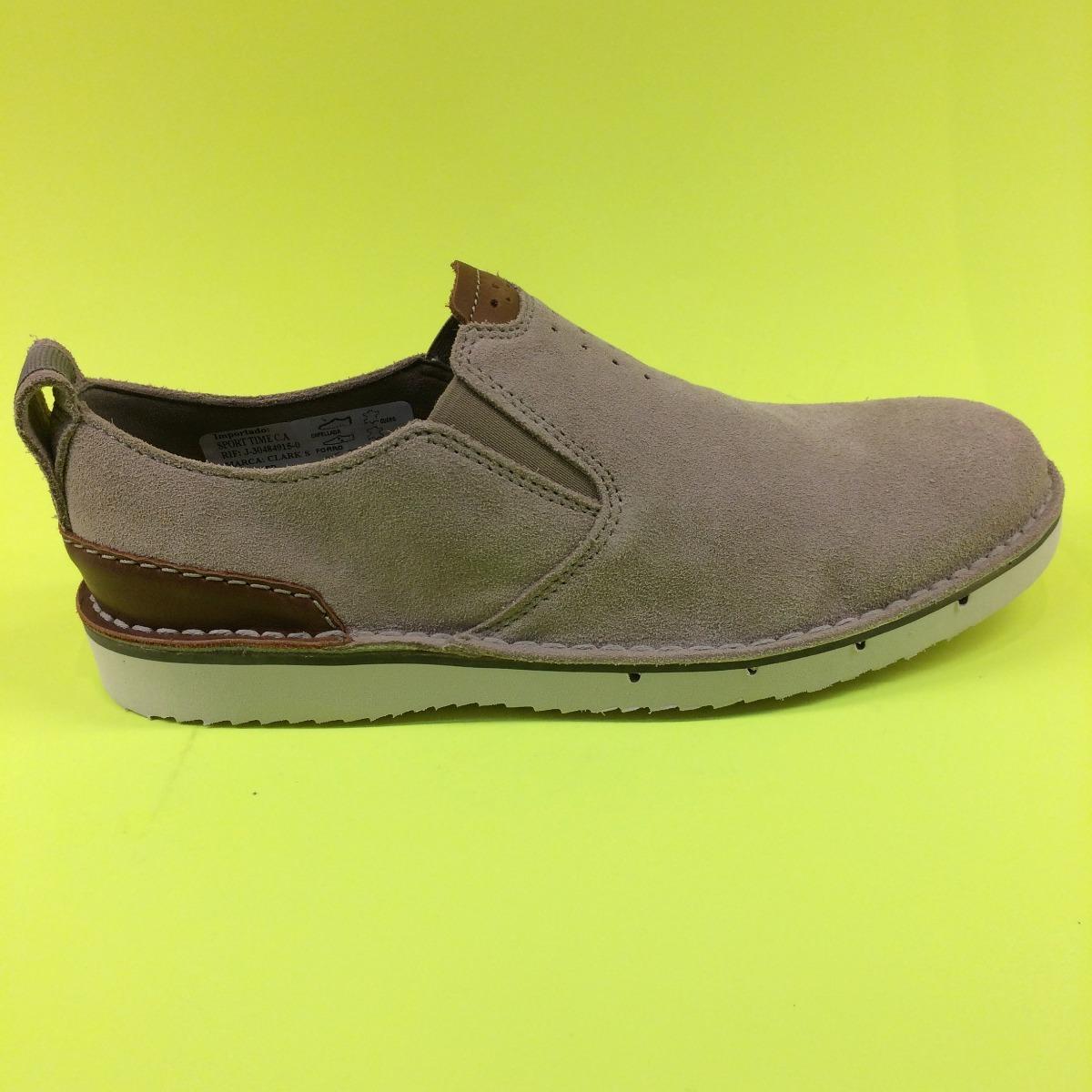 Para Bs118 Zapatos 261245927070 Hombres Clarks 00 Originales wv80nmN