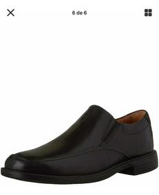 Zapatos Clarks Originales Talla 8.5 (41 12)