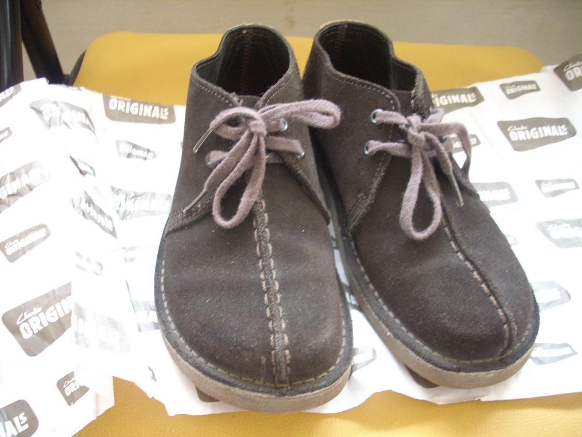52bc8eac5ddf1 zapatos clarks para niños. Cargando zoom.