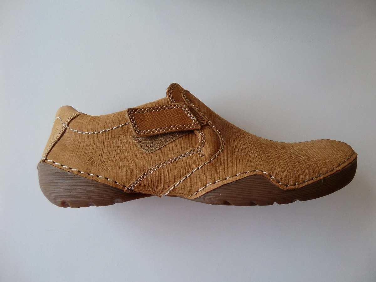 Clarks Caballeros Roost Originales Para Zapatos Rise 7gY6byf