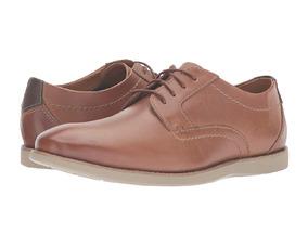 0c8bc98b626 Ultimos Zapatos Clarks - Zapatos Hombre De Vestir y Casuales en Mercado  Libre Venezuela