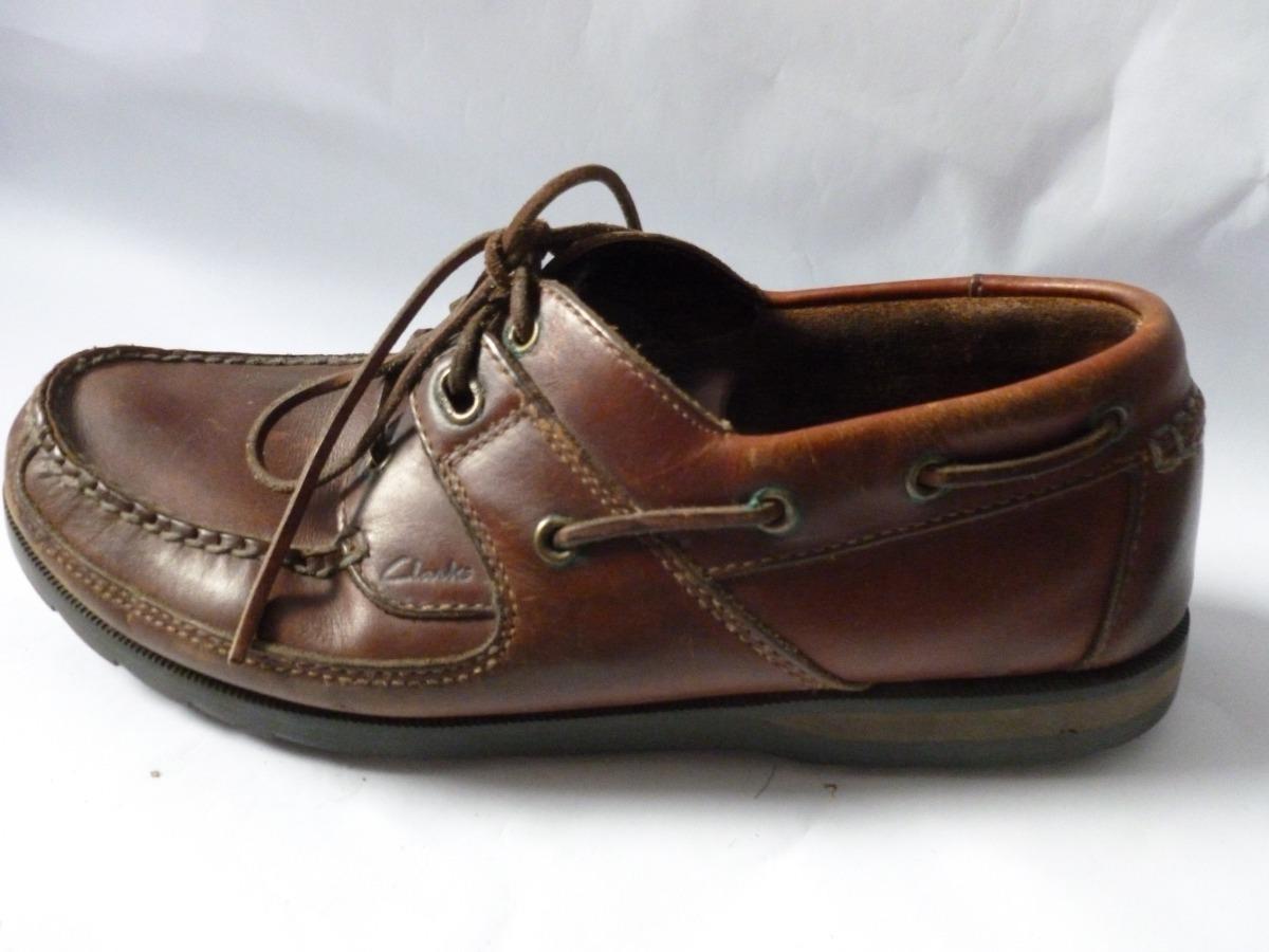 Bs Comfort Clarks Tecnologia Active Air Usados 10 Zapatos 2 n0NwOPk8X