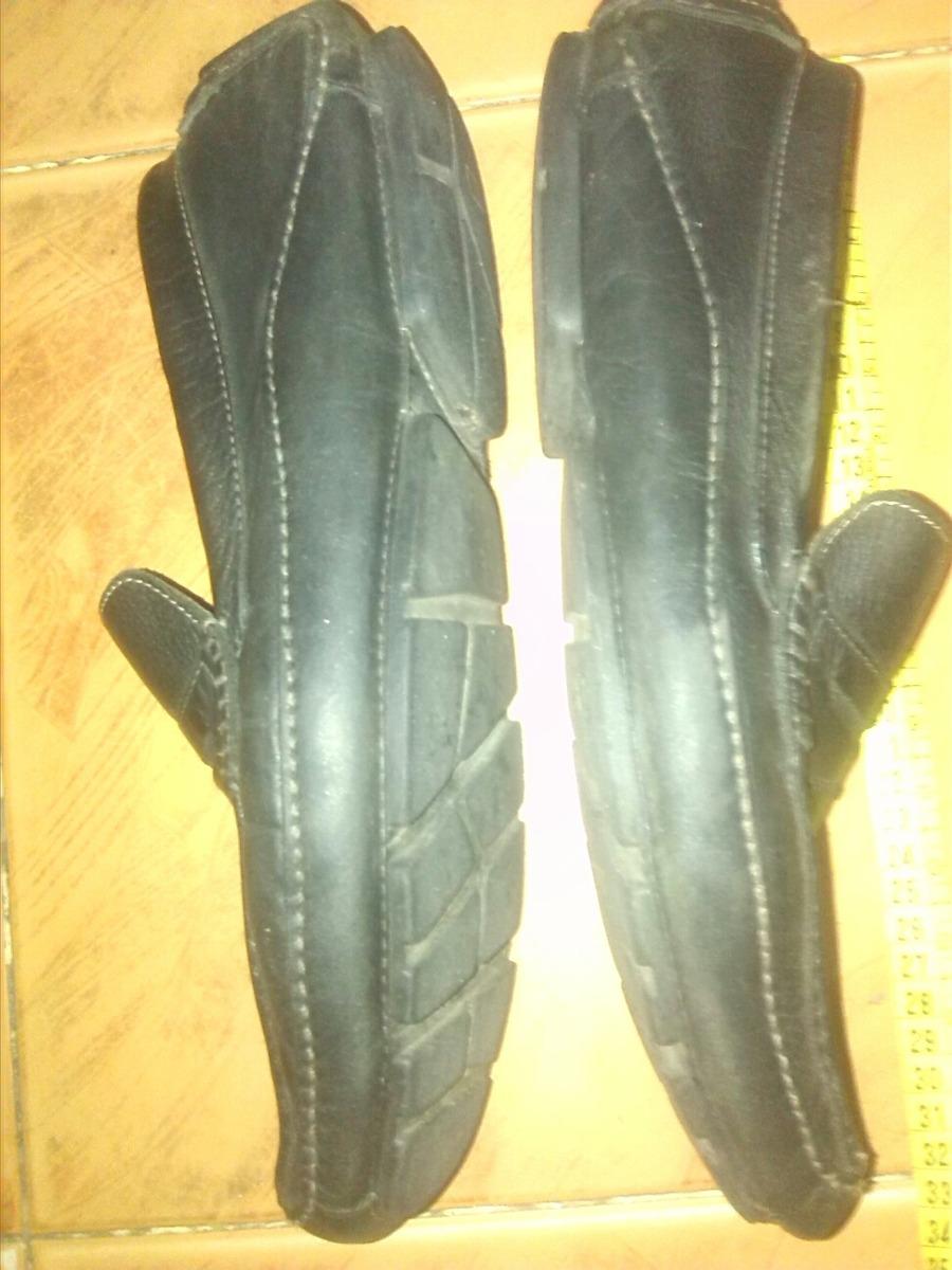 Zapatos Clarks Usados