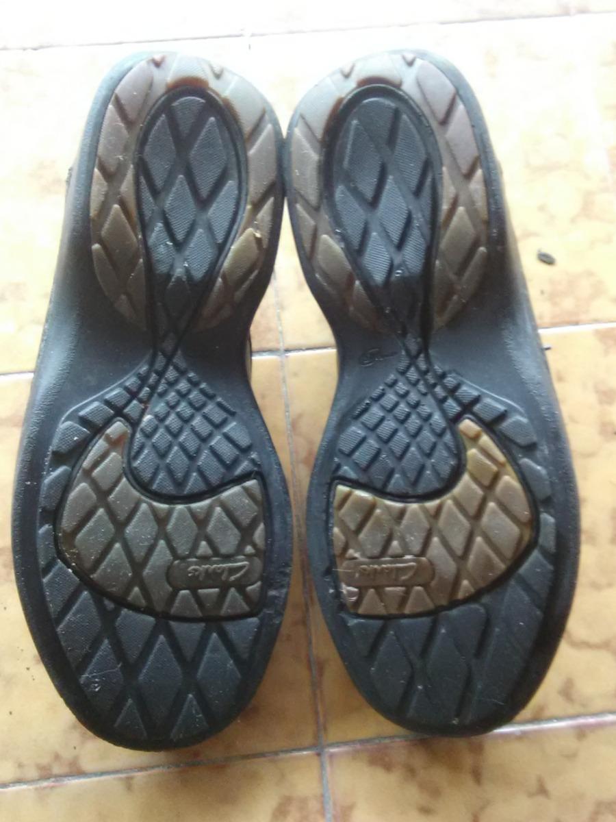 Zapatos Clarks Usados Talla 43