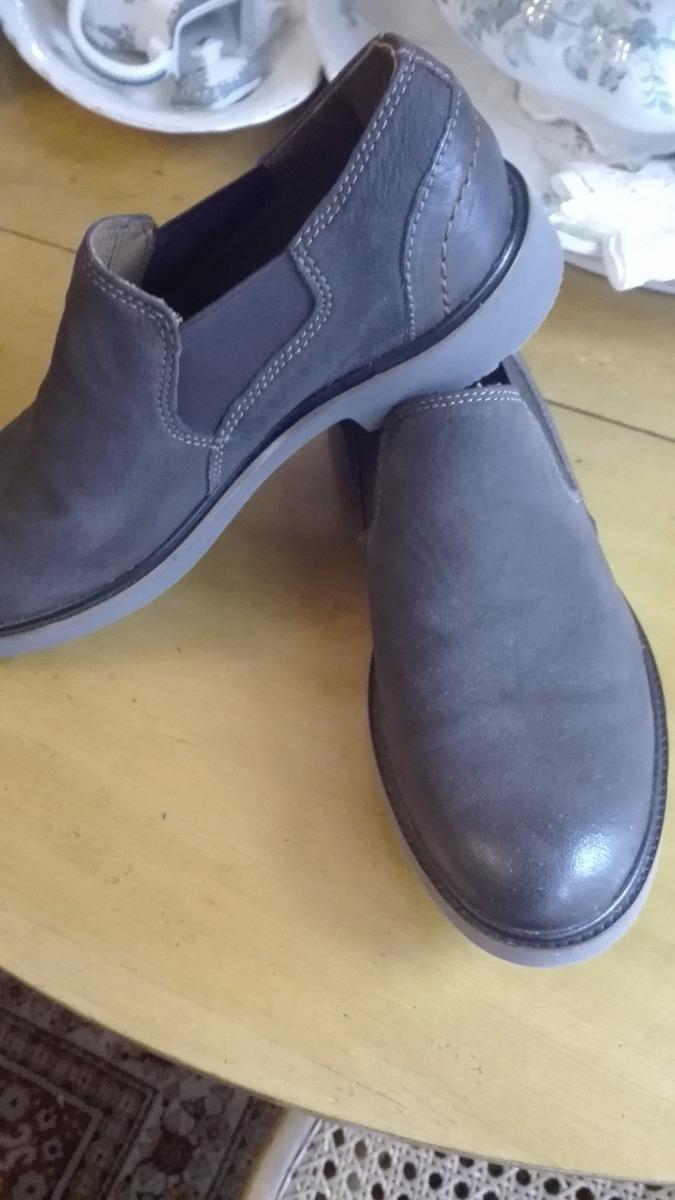 41 Zapatos 49 En Clarks Gratis N Nuevos Zara Envío 000 Cuero HXXUr8xq