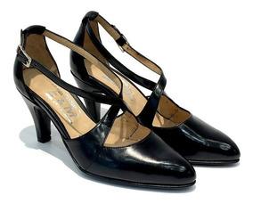 Cangrejeras Talle Plastico 36 Zapatos De Sandalias Baile Rboqdcxtsh bgYf6I7yv
