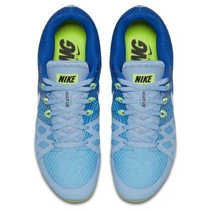 b65290e214d63 Zapatos Clavos Atletismo Nike Rival M 9.5 Usa Dama -   2.800