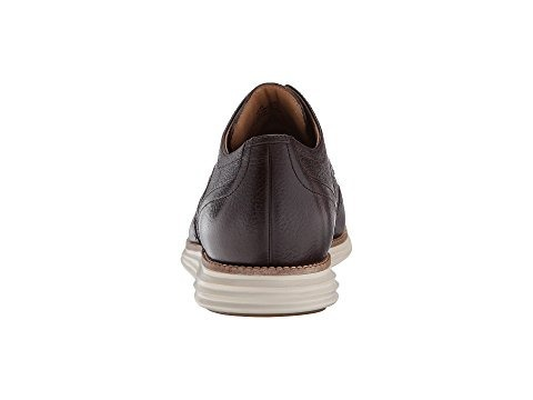b89819b2 Zapatos Cole Haan Original Grand Shortwing Marron 8.5 - S/ 379,00 en ...