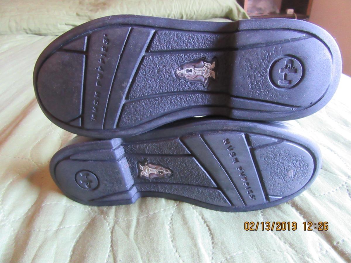 87401b4ebaa zapatos colegial hush puppies usados. Cargando zoom.