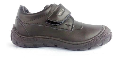 zapatos colegiales escolar gigetto
