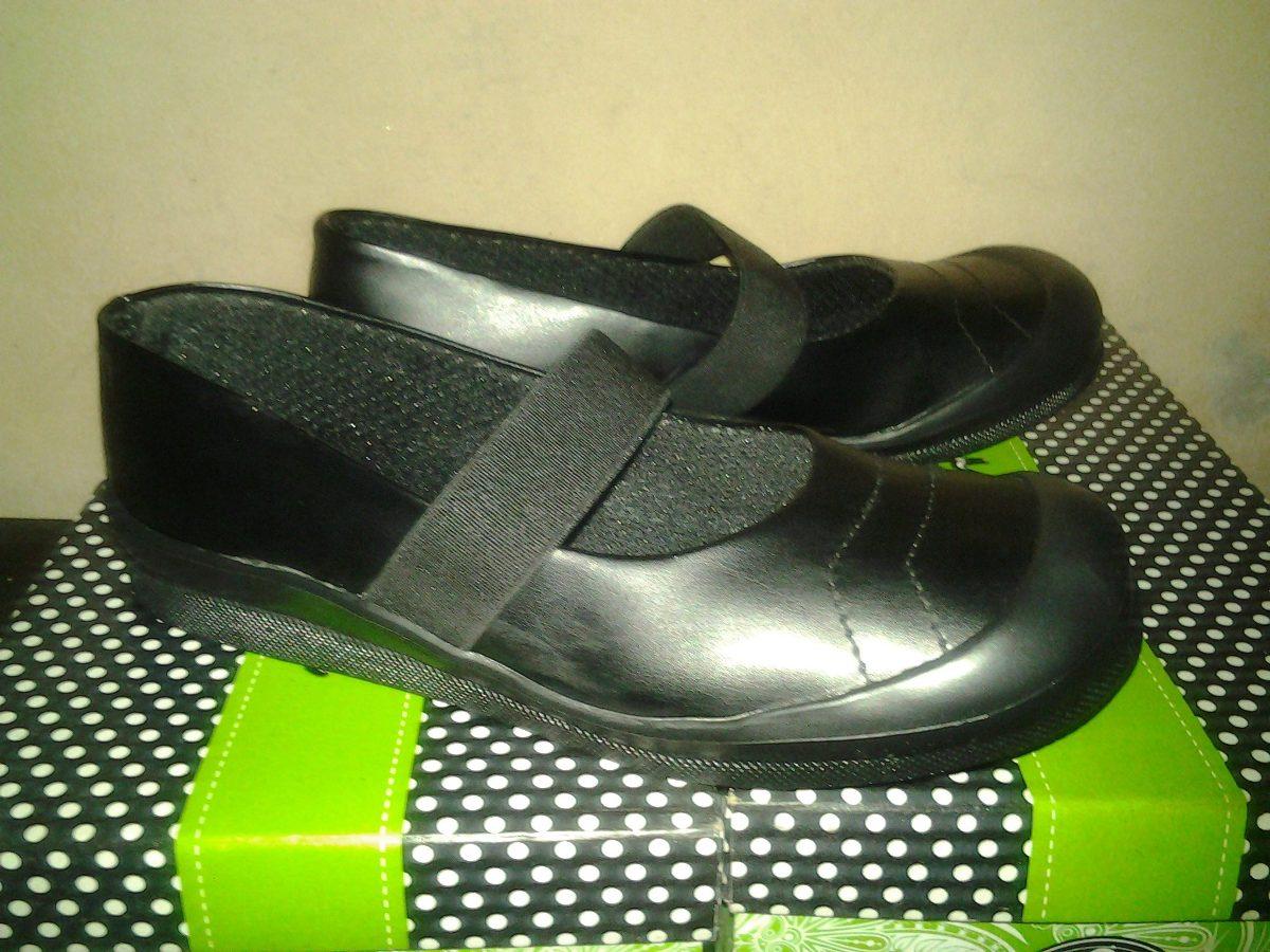 41882f1b Zapatos Colegiales Negros De Joven Vendo O Cambio - Bs. 43.000,00 en ...