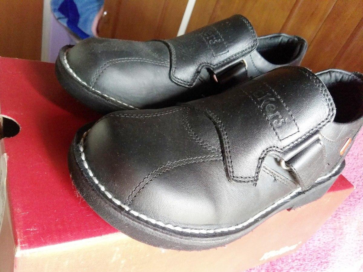 zoom kickers para colegiales niña zapatos a niño Cargando estrenar negros q6BwcvzC