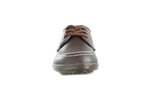 e80d1f19 Zapatos Colegiales Para Niña Marca Croydon - $ 73.485 en Mercado Libre