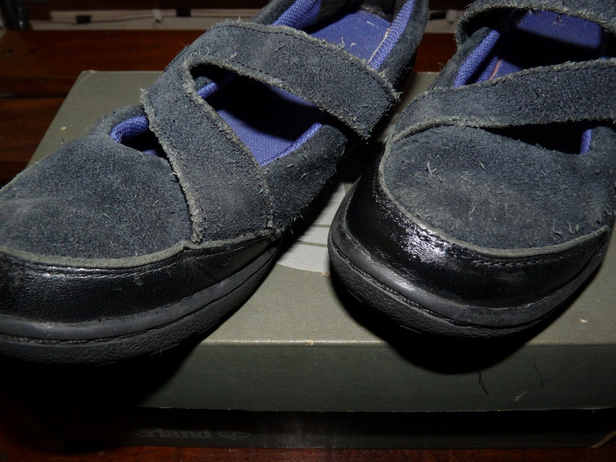 Zapatos 000 Niña 25 Usados Para 00 Colegiales Bs En Timberland qRx4rRE10w
