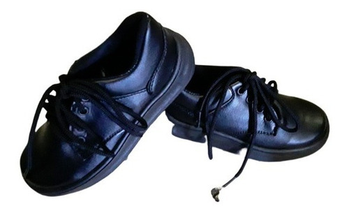zapatos colegiales para varon gran turismo