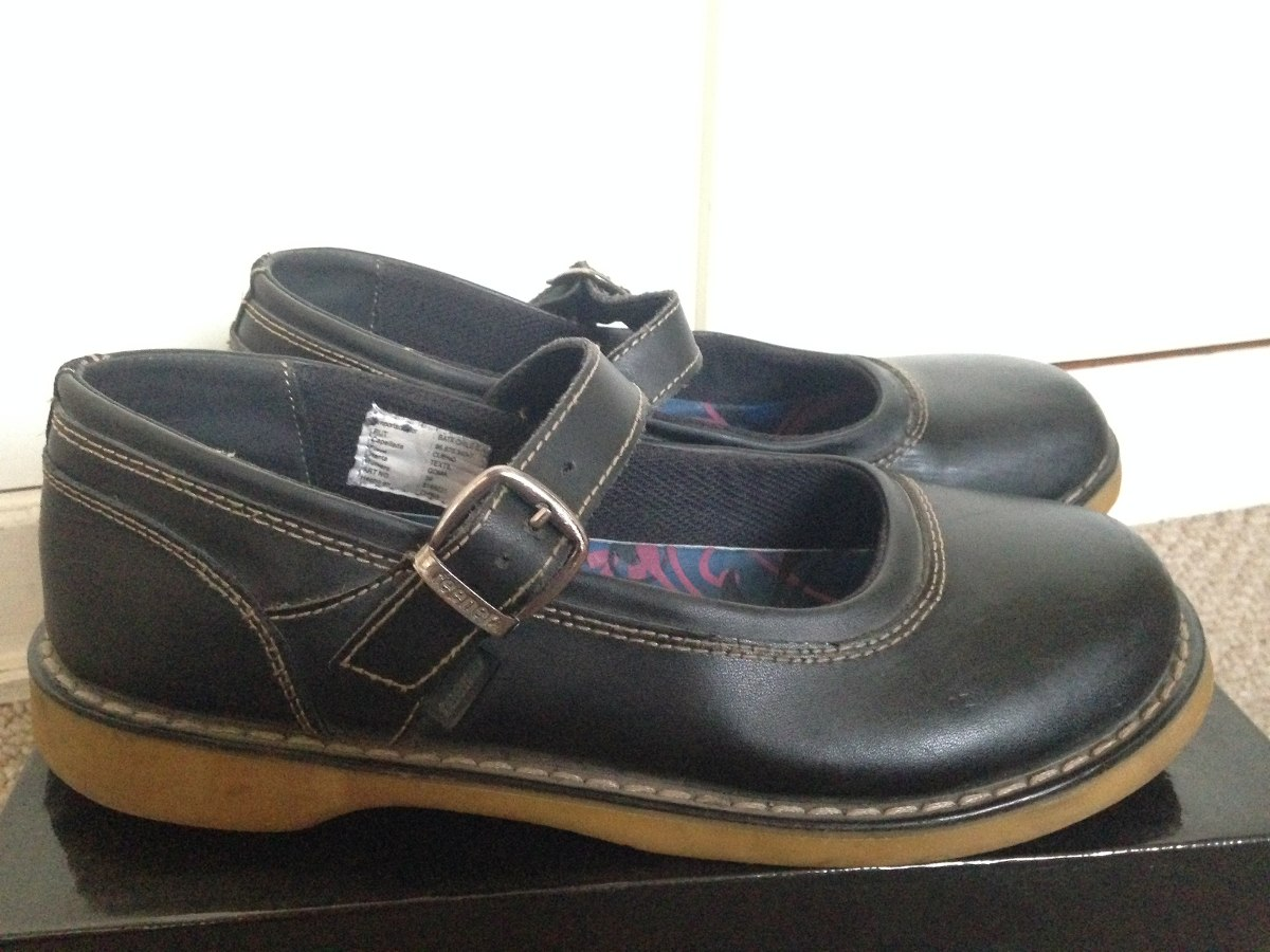 433e73d92eb Zapatos Colegio Marca Teener Nº39 -   20.000 en Mercado Libre