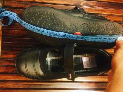 zapatos colegio n 35