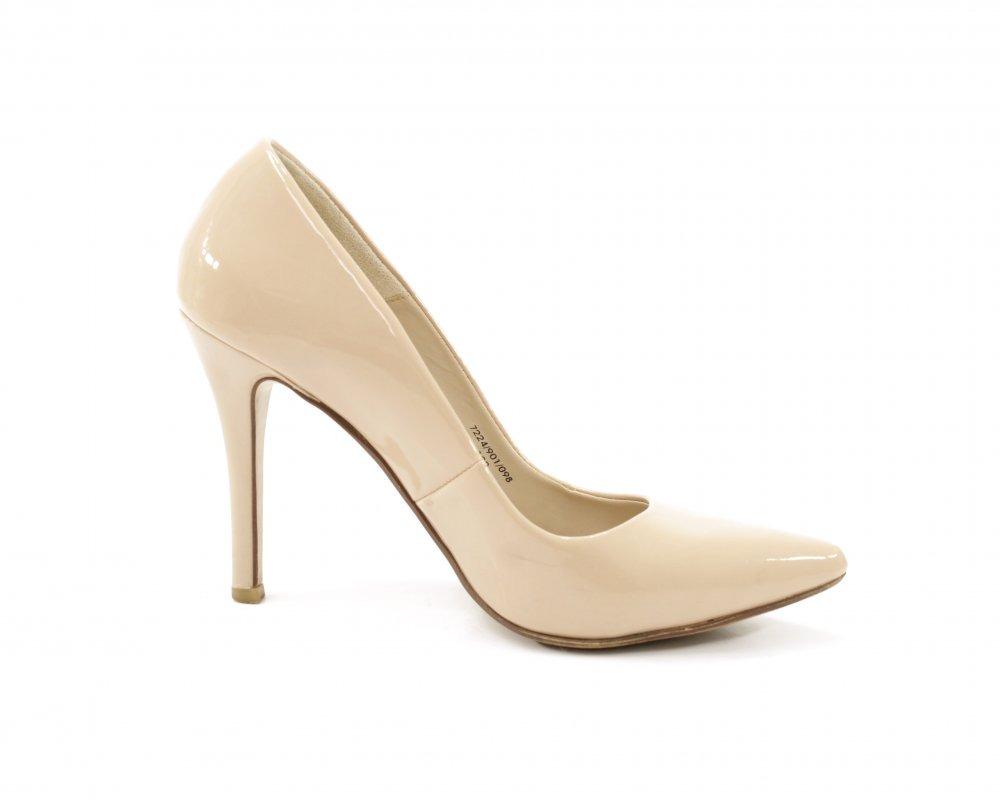 Nude Trafaluc 00 Zapatos Zara499 By Color zMjLGSUVqp