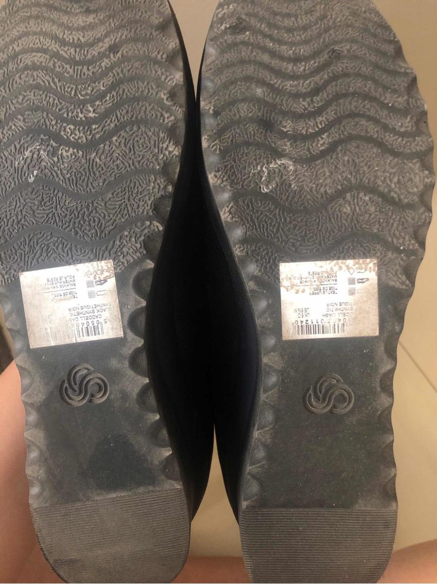 Zapatos Cómodos Clarks!!!