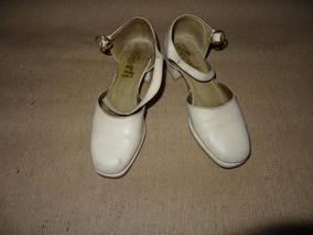 89e46e18b Zapatos De Flamenco Usados Rosario - Ropa y Accesorios