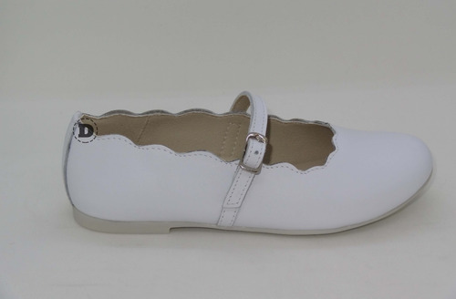 zapatos comunión marcel chatitas cuero dreams calzado caballito blanco m bella