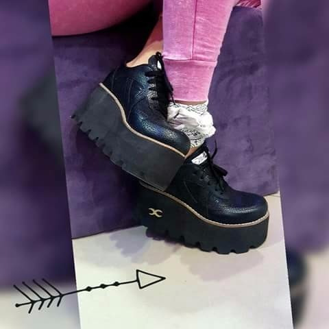 529bb627 zapatos con plataforma 2016