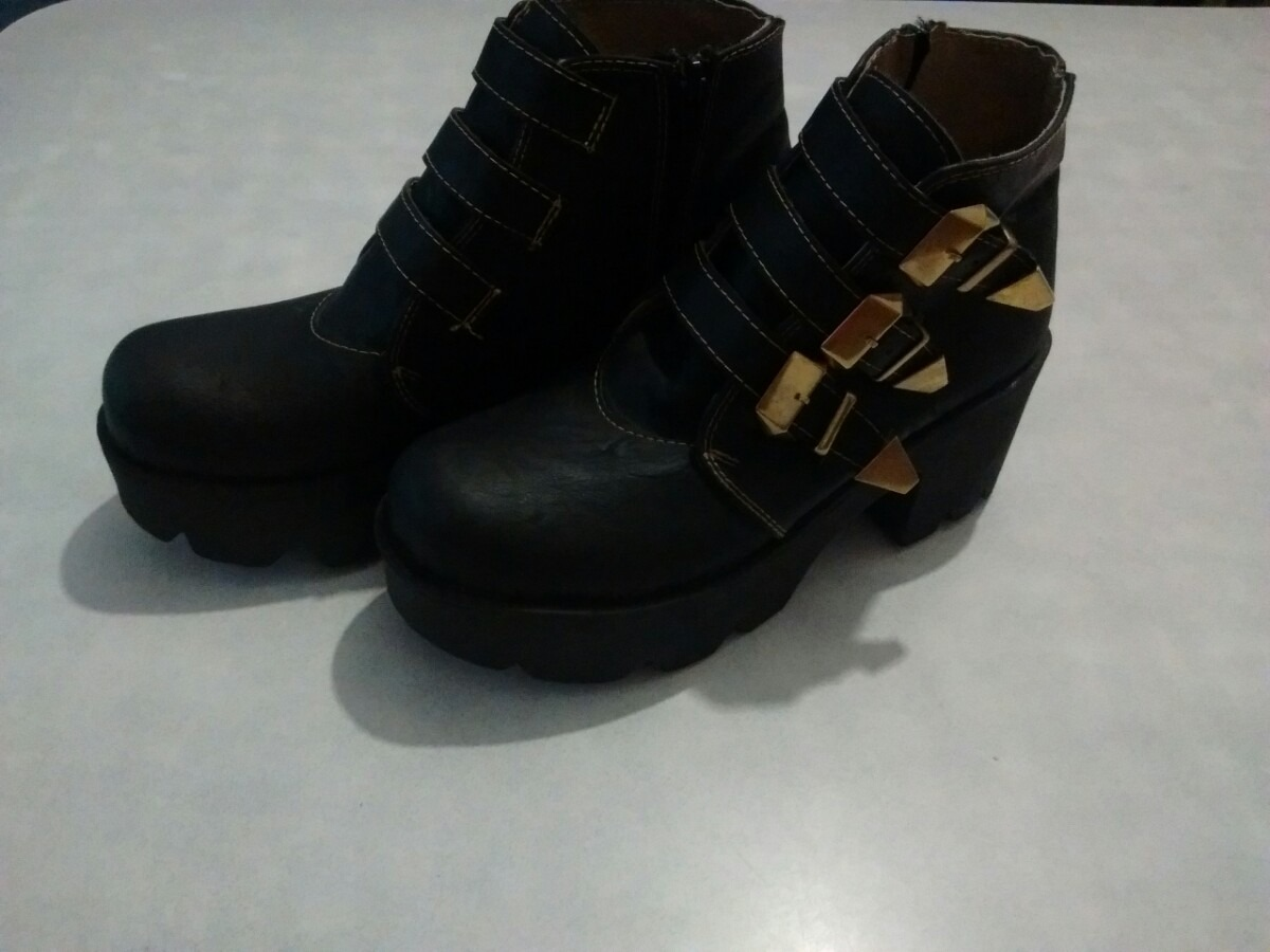 zapatos con plataforma para mujer. Cargando zoom. ab85c1fc02e4