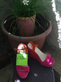 bec7c290 Venta De Ropa Nueva A Consignacion Zapatos Y Sandalias - Ropa ...