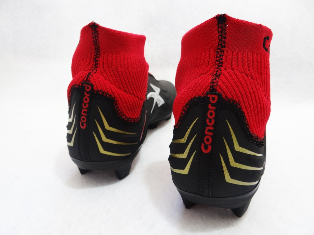 8bec4a7fd0921 zapatos concord futbol tachos taquetes profesional mod 178gb. Cargando zoom.