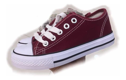 zapatos conver niños niñas deportivos mayor detal