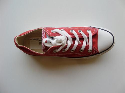 zapatos converse 100% originales