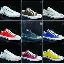 zapatos converse all-star 100 % originales