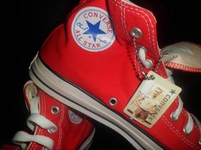 1166724a Botas Converse Caballero - Ropa, Zapatos y Accesorios en Mercado ...