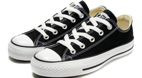 zapatos converse all star made in vietnam!! unisex