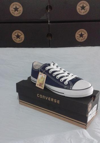 zapatos converse all star originales dama y caballero