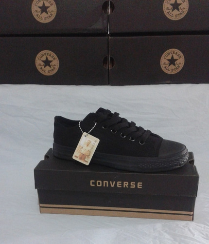 zapatos converse all star originales dama y caballero