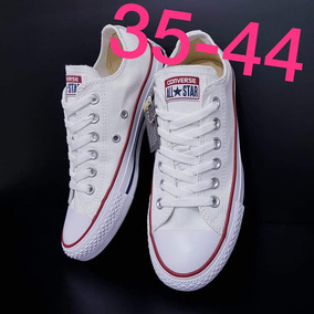 zapatos mujer converse all star