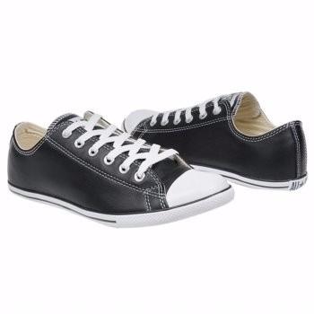zapatos converse de cuero originales