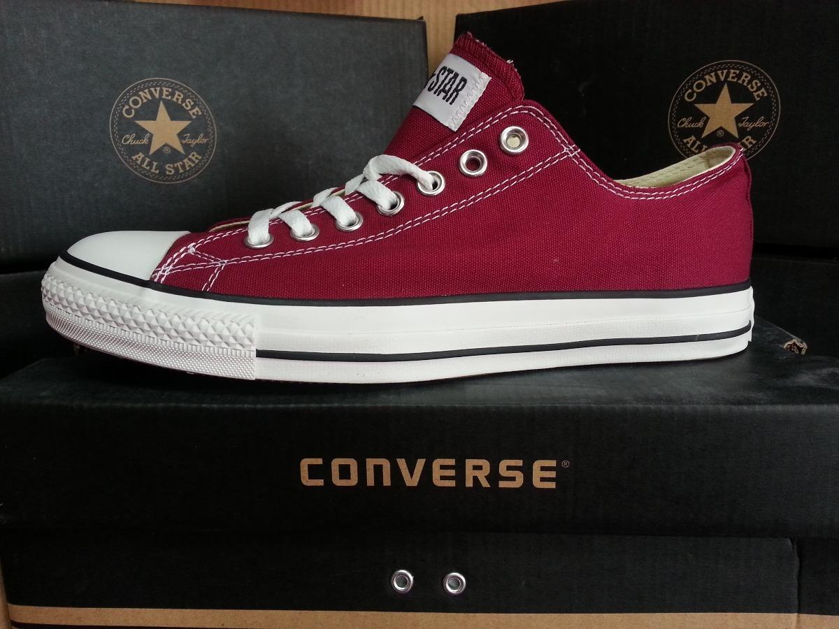 Vinotinto Bs Star 43 Converse 1 Talla 050 En 00 Zapatos All xWX47x