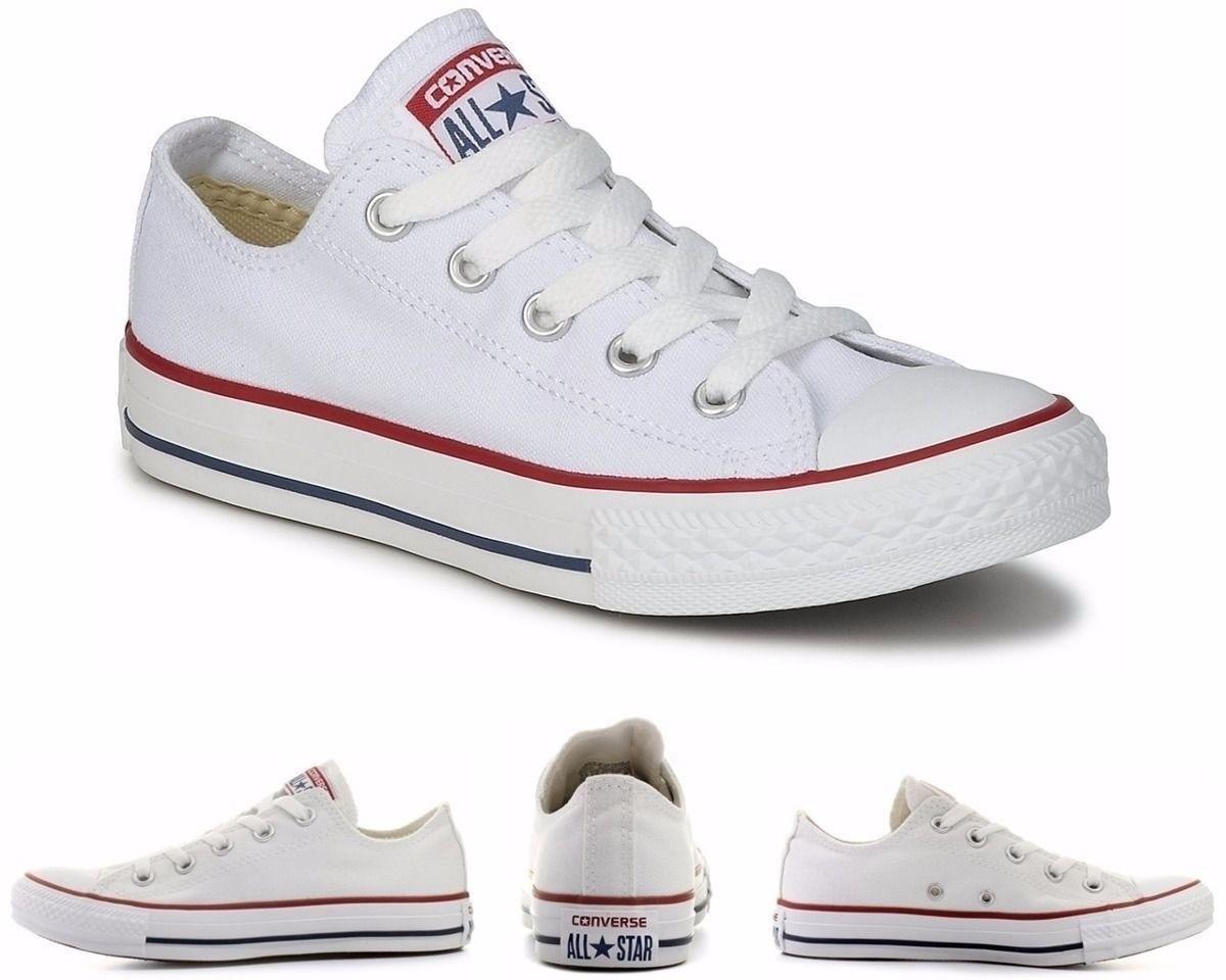 Converse Vzla Zapatos Tienda Plaza Oferta Star Fisica All lc3JK1TF