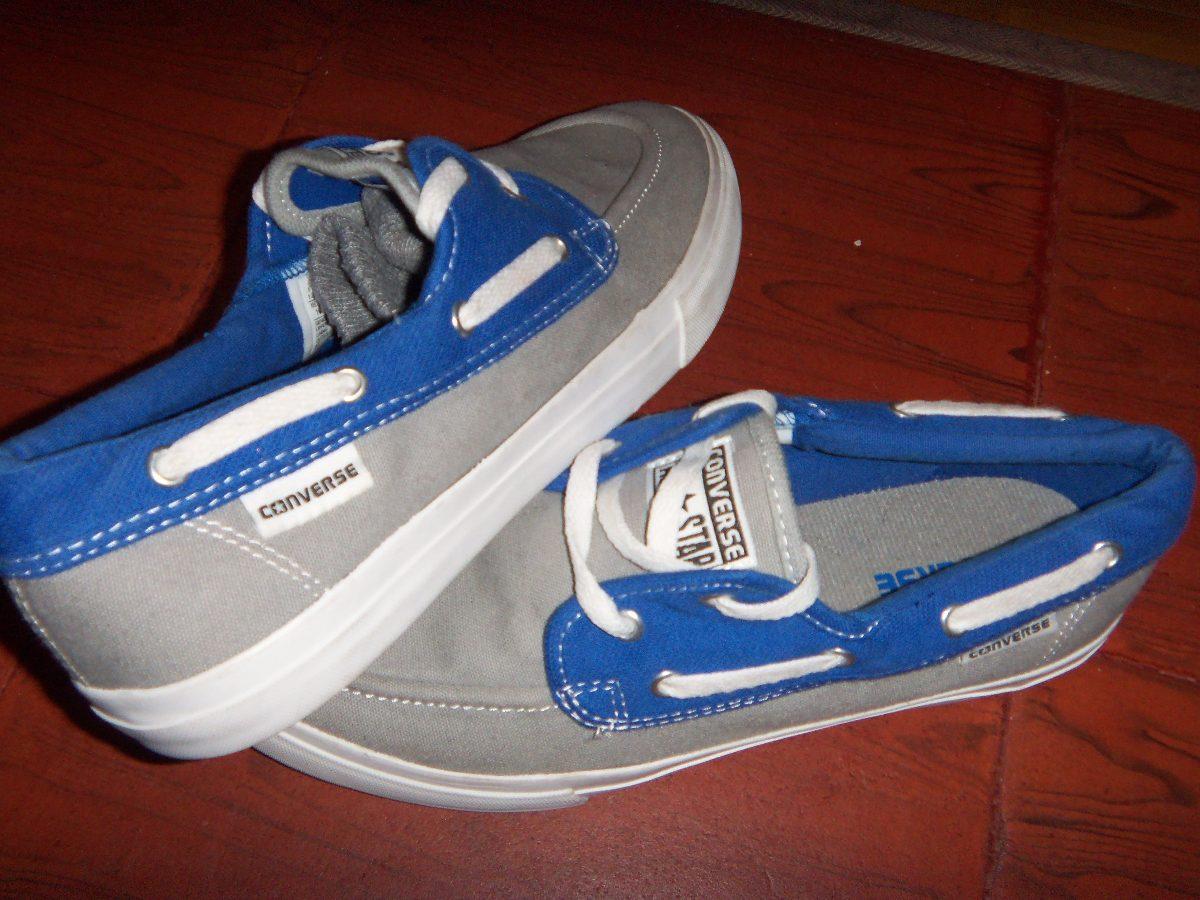 Converse Zapatos 990 Azulgris 139 10 Talla Originales 0dZ4nqdx