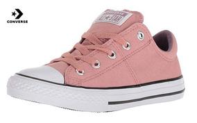Zapatos Converse Ninas Lilas Fashion Ropa Y Accesorios Mercado drQCxBoeW
