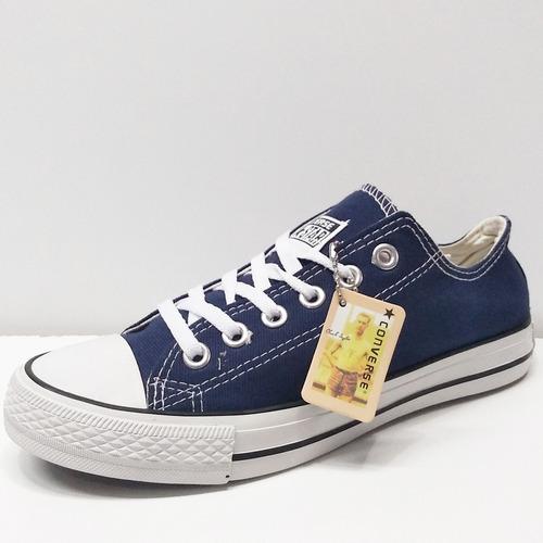 zapatos converse conver