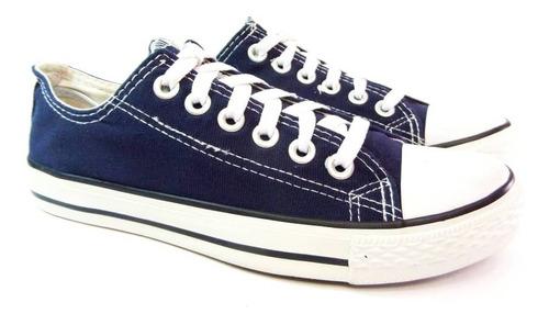 zapatos converse de dama y caballero