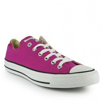 zapatos converse de damas