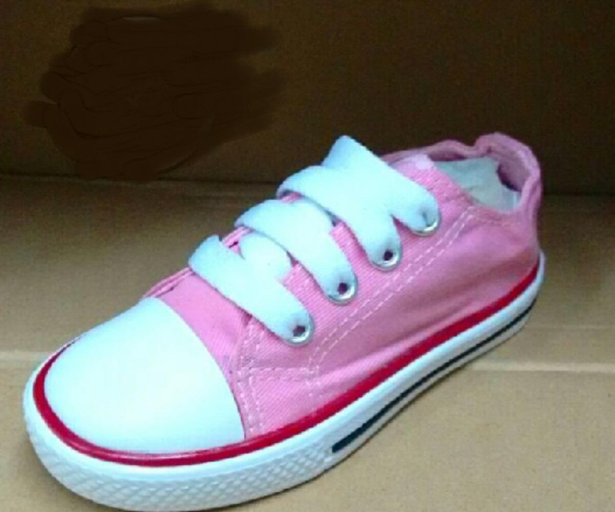 33 Libre 00 En Bs Talla Niñas De 21 Mercado Zapatos 157 Converse 200 XBw466