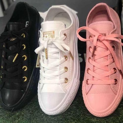 zapatos converse & más