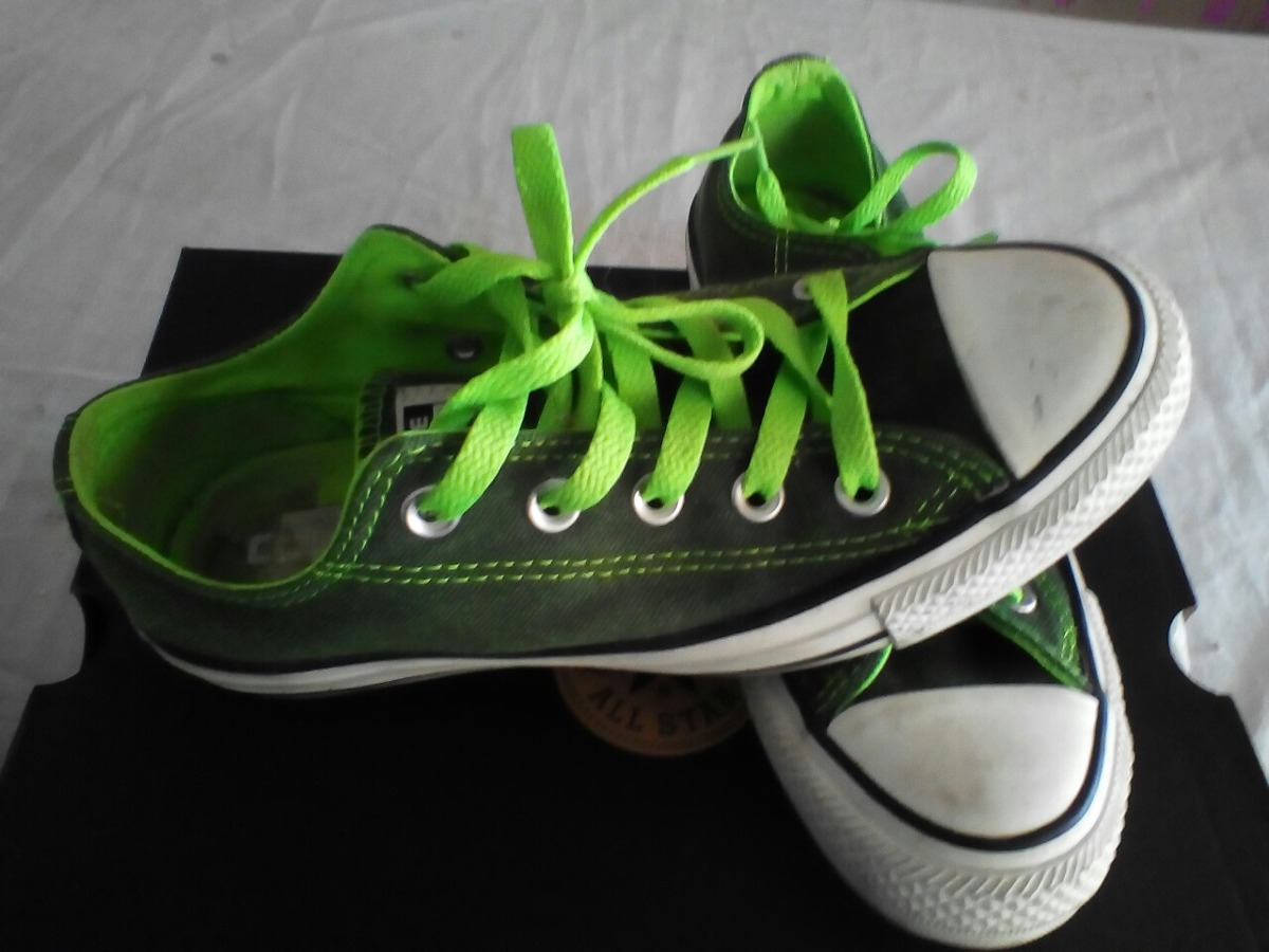 zapatos converse mujer originales